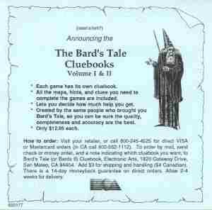 Clue Book Offer
