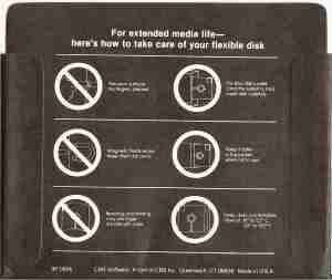 Disk Folder