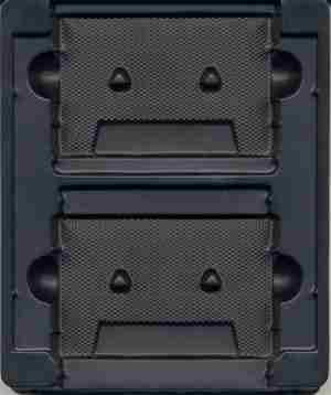 Cassette Holder